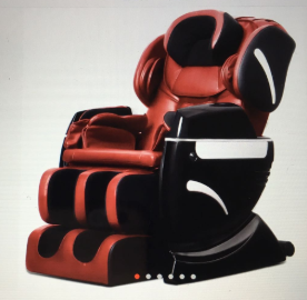 Executive massage chair Elecric