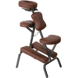 Pressure Point fordable Back Massage Chair